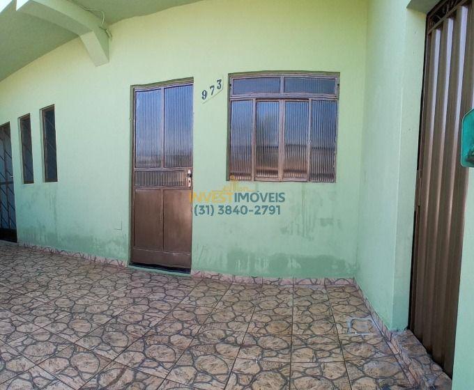 Apartamento em Gabiroba - Itabira