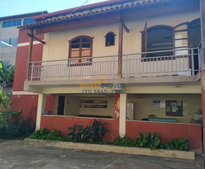 Casa em Vila Piedade - Itabira