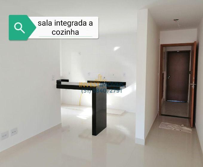Apartamento em Valença - Itabira