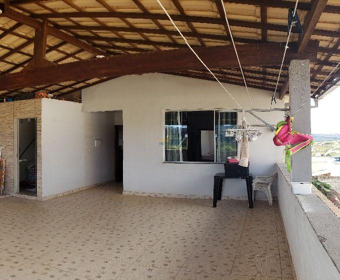 Casa em Colina Praia - Itabira