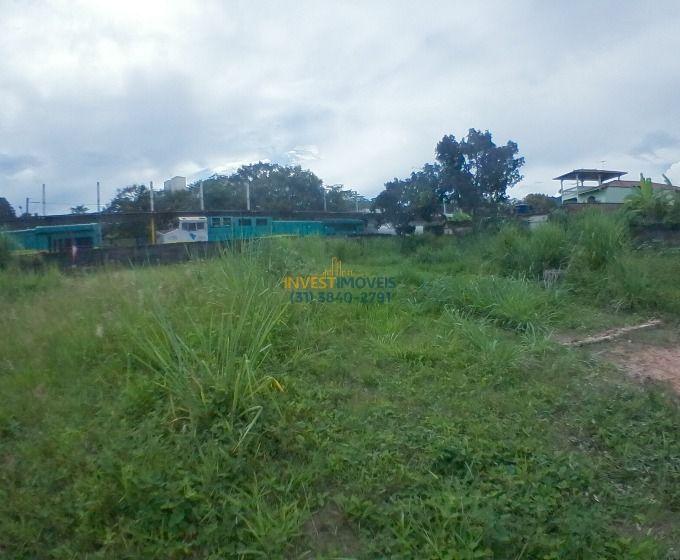 Área em Caminho Novo - Itabira