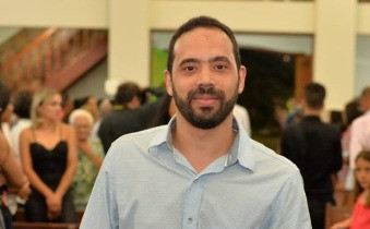 Jackson Faustino de Paula Jr.