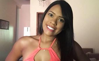 Thairine Cristina Oliveira