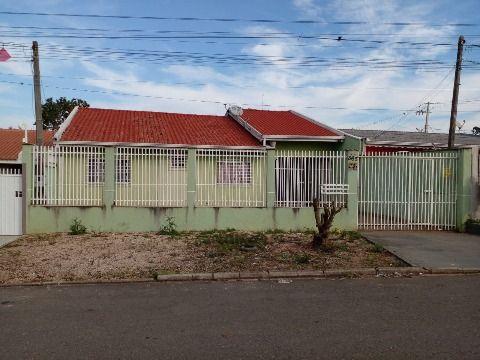 Casa a venda na Rua Rio Guarani - Fazenda Rio Grande
