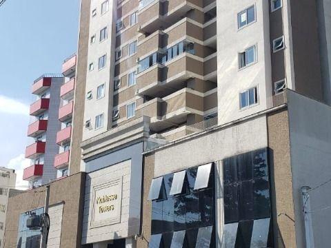 Apartamento - Centro São Jose dos Pinhais