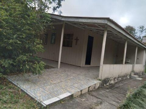 Chácara de 6.050m² em Mandirituba - PR