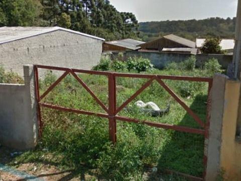 Terreno - São Jose dos Pinhais.