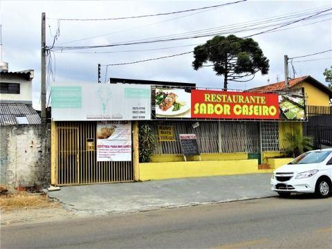 Terreno - Vila Hauer.