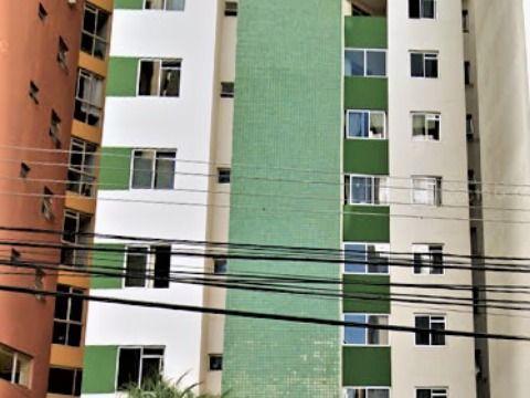Apartamento/Studio - Cristo Rei em Curitiba.