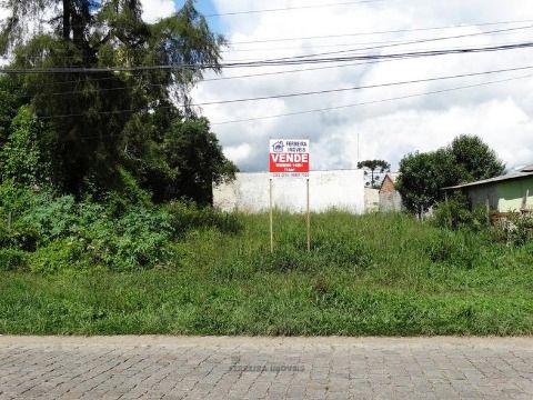 Terreno - Guatupê em São Jose dos Pinhais.