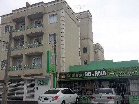 Apartamento - São Cristóvão  em  São José dos Pinhais