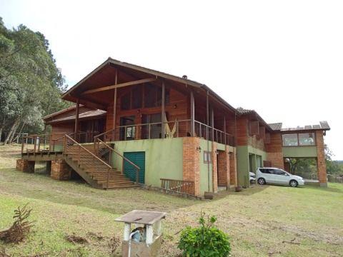Chácara - Contenda em São Jose dos Pinhais.