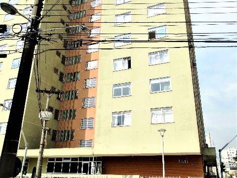 Apartamento no São Francisco - Curitiba.