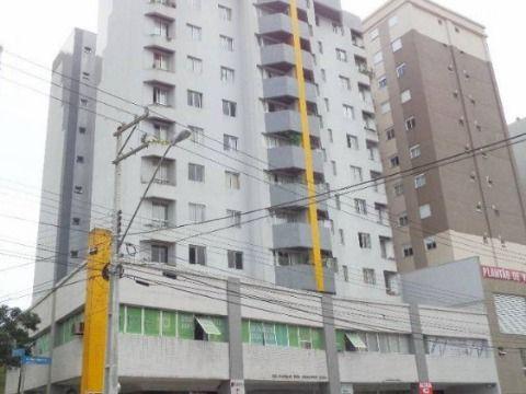 Apartamento - Portão em Curitiba.