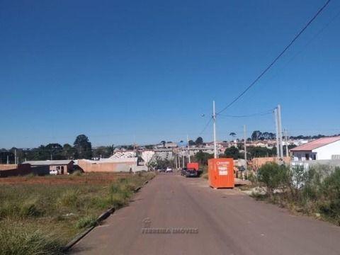 Terrenos a prazo - Fazenda Rio Grande.