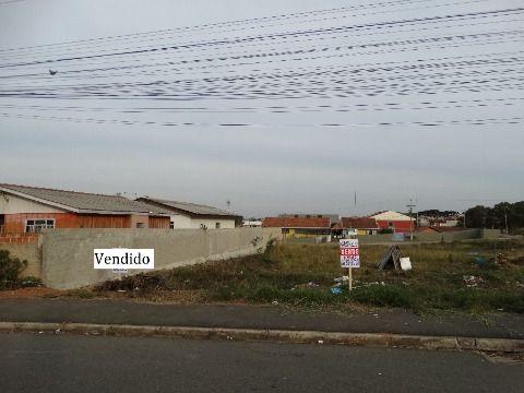 Terreno a prazo Sta Terezinha - Faz. Rio Grande - Q. 09 L. 03
