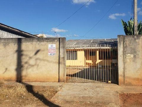 Residência no bairro Estados - Fazenda Rio Grande