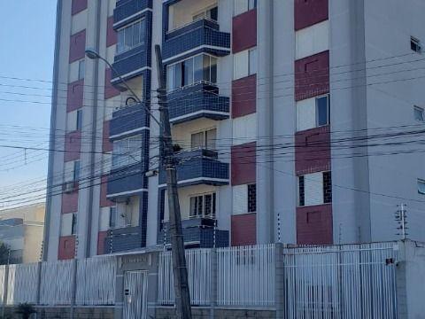 Excelente apartamento no bairro São Pedro - São José dos Pinhais/PR