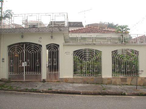 Casa em Água Fria - São Paulo