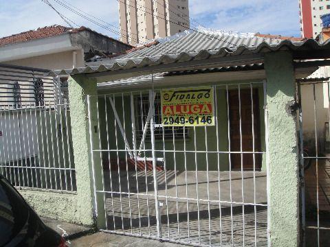 Casa em Tucuruvi - São Paulo