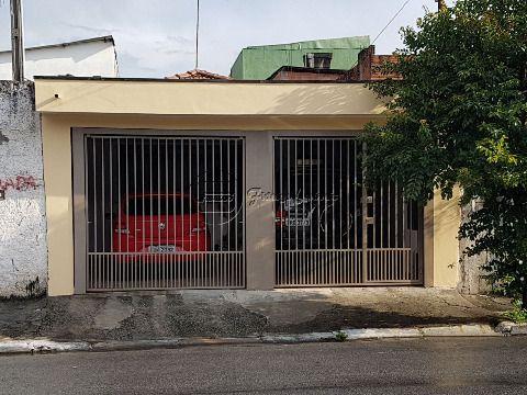 Casa em Pq. Edu Chaves - São Paulo