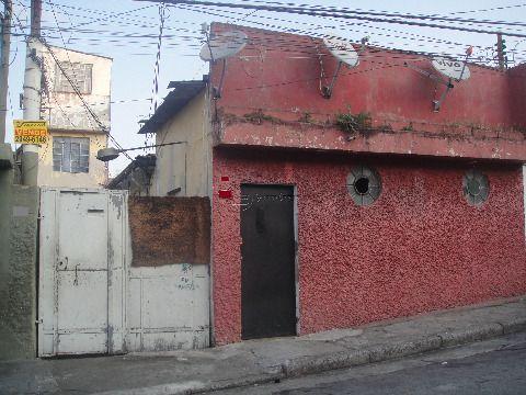 Terreno em Pq. Rodrigues Alves - São Paulo