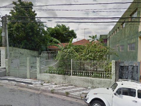 Terreno em Vila Nivi - São Paulo