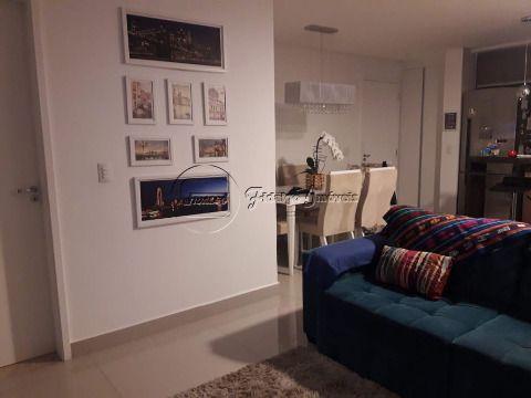 Apartamento em Vila Mazzei - São Paulo
