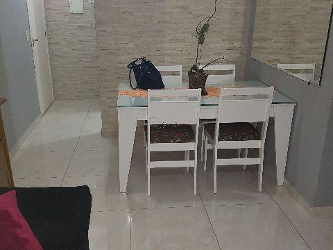 Apartamento em Vila Leonor - São Paulo