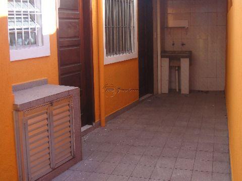 Casa em Jaçana - São Paulo