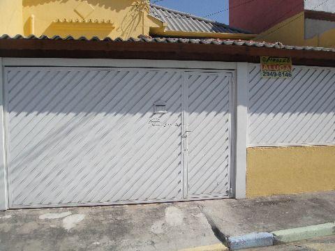 Casa em Jd. Munhoz - Guarulhos