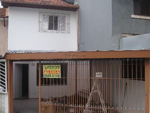 Casa em Jardim São Paulo - São Paulo