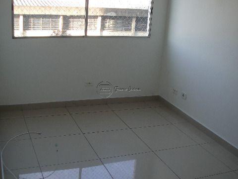 Apartamento em Pq. Rodrigues Alves - São Paulo