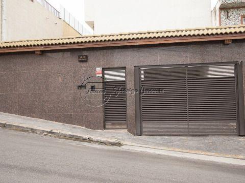 Casa em Condominio em Vila Gustavo - São Paulo