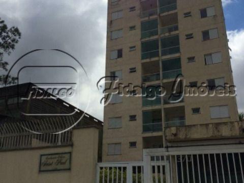Apartamento em Vila Aurora - São Paulo