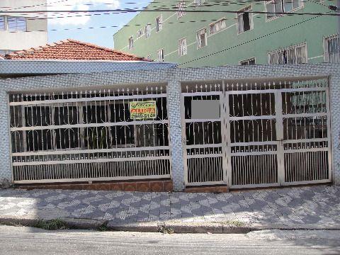 Casa em Vila Paiva - São Paulo