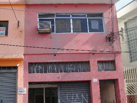 Sala Comercial em Santana - São Paulo
