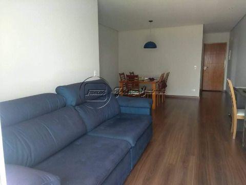 Apartamento em Vila Nivi - São Paulo