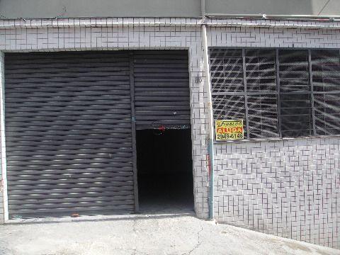 Salão Comercial em Pq. Rodrigues Alves - São Paulo