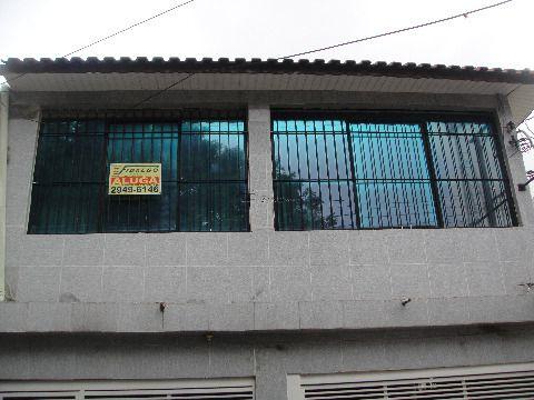 Sala Comercial em Pq. Rodrigues Alves - São Paulo