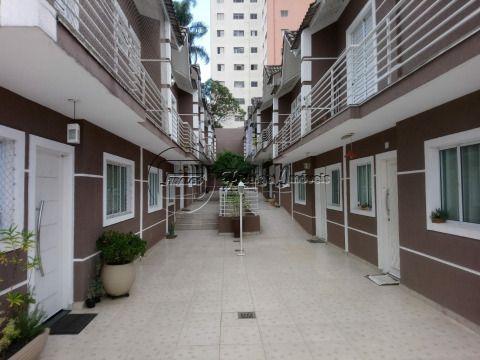 Casa em Condominio em Vila Ede - São Paulo