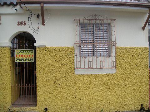 Casa em Brás - São Paulo