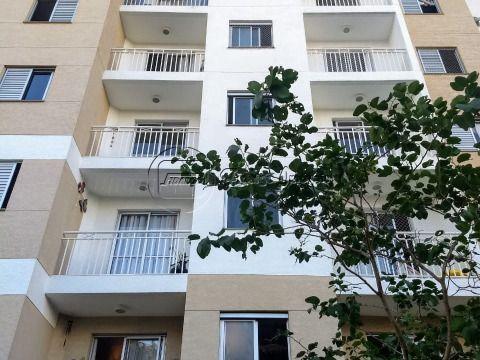 Apartamento em Pq. São Jorge - São Paulo
