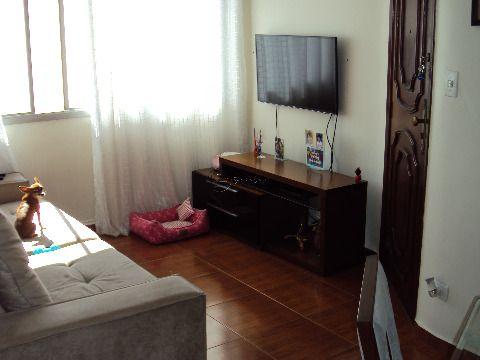 Apartamento em Vila Isolina Mazzei - São Paulo