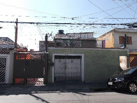 Casa em Jardim Brasil - São Paulo