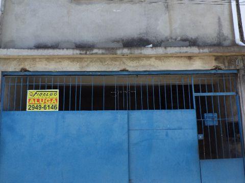 Casa em Jd. Fontalis - São Paulo