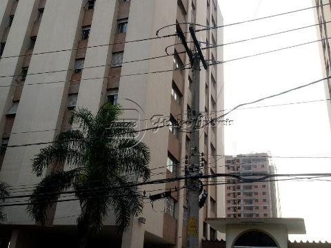 Apartamento em Vila Paiva - São Paulo