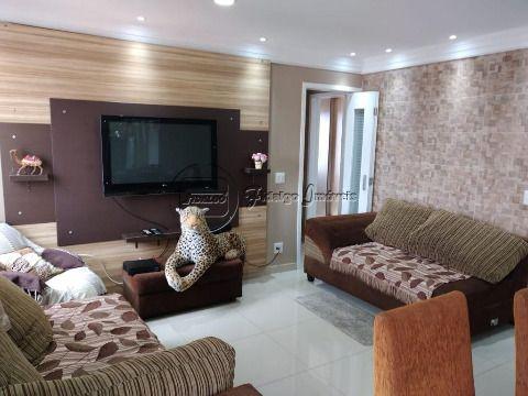 Apartamento em Vila Gustavo - São Paulo