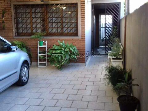 Sobrado em Vila Nova Mazzei - São Paulo