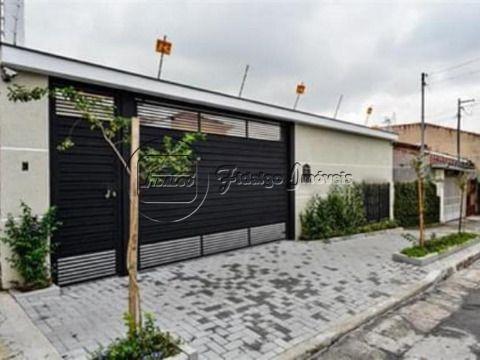 Casa em Condominio em Vila Medeiros - São Paulo